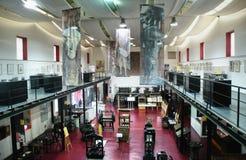 Press Museum in Porto Stock Photo