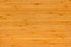 Pressed bamboo board background Stock Photography