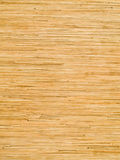Pressed bamboo board background Royalty Free Stock Photo