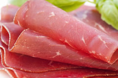 Pressed Meat Stock Photos