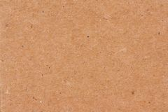 Pressed paper, cardboard texture. For background Royalty Free Stock Photography