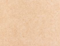 Pressed paper, cardboard texture Stock Photography