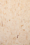 Pressed plywood. Closeup of a pressed plywood panel royalty free stock photography