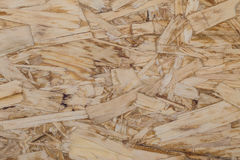 Pressed Sawdust Panel Royalty Free Stock Photo