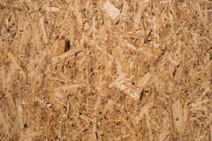 Pressed wood texture Royalty Free Stock Image