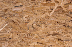 Pressed wood texture Royalty Free Stock Photo