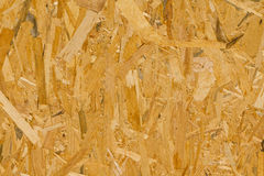 Pressed wood texture Royalty Free Stock Photos