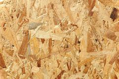 Pressed woodchip Royalty Free Stock Photos