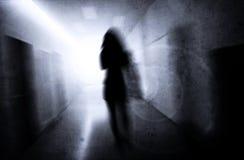 Pression psychique Photos libres de droits
