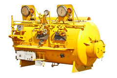 Pressure chamber Stock Images