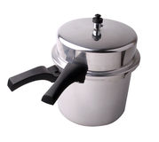 Pressure cooker Stock Image