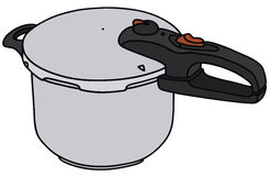 Pressure cooker Stock Photos