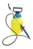Pressure Garden Pump Stock Photo