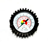 Pressure Gauge 1 Royalty Free Stock Images