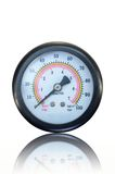 Pressure Gauge Stock Images