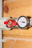 Pressure sensor Stock Photos