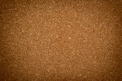Pressured cork panel texture royalty free stock photo