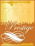 Prestígio Fotografia de Stock