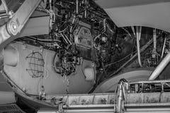 Preste serviços de manutenção transporte de petroleiro MRTT do papel de Airbus A310 dos aviões do compartimento ao multi Imagem de Stock Royalty Free
