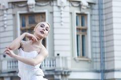 Prestiż Eventi Włochy teraźniejszość karylionu przedstawienie wśrodku B-FIT w uliczny 2015, Fotografia Stock