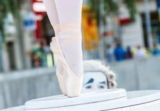 Prestiż Eventi Włochy teraźniejszość karylionu przedstawienie wśrodku B-FIT w uliczny 2015, Obraz Stock