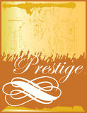 Prestige Photographie stock