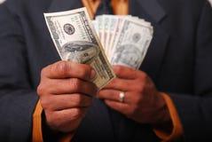 Prestiti Fotografie Stock Libere da Diritti