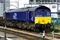66427 in Preston Immagini Stock