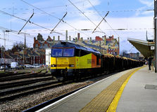 60096 in Preston Royalty Free Stock Photography