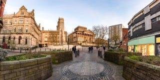 Preston Lancashire Reino Unido fotos de stock royalty free