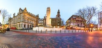 Preston Lancashire Reino Unido foto de stock royalty free