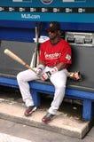 Preston Wilson Houston Astros Royalty Free Stock Photos
