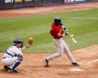 Preston Wilson Houston Astros Imagens de Stock Royalty Free