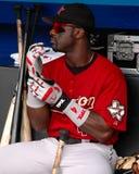 Preston Wilson Houston Astros Lizenzfreies Stockfoto