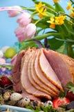 Presunto de Easter Imagem de Stock Royalty Free