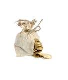 Presupuesto Agujero-Montado fotos de archivo libres de regalías
