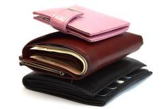 Presupuesto familiar Fotos de archivo libres de regalías