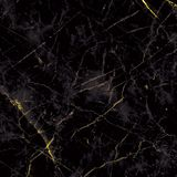 Preto e projeto da textura do m?rmore do ouro para empacotar, tampa, folheto, cartaz, papel de parede, apresenta??o, convite, mat imagem de stock royalty free