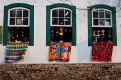 Preto Ouro, Бразилия Стоковое Фото