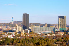 Pretoria Royalty Free Stock Photos