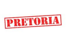 PRETORIA Stock Photo