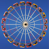 Pretpark Stock Foto
