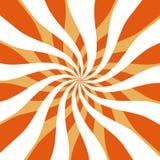 Pretty abstract swirl design Stock Photo