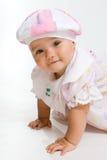 Pretty baby Stock Photos