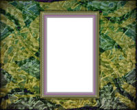 Pretty Blank_003. A frame that you can make your very own, display whatever you need to accentuate stock photo