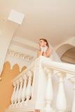 Pretty bride Stock Photography