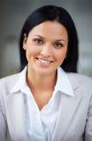 Pretty businesswoman Royalty Free Stock Image