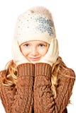 Pretty child Stock Image