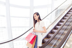 Pretty chinese girl Royalty Free Stock Image