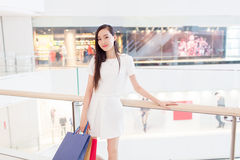 Pretty chinese girl Royalty Free Stock Photo